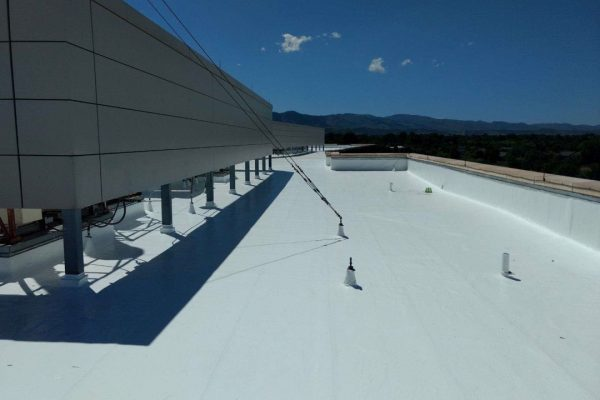 exterior solutions CSU 9